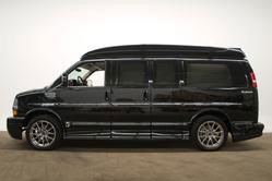 Interested In A New Or Used Conversion Van